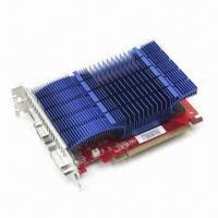 Best Video Card with 1GB DDR3 Video Memory, 2,560 x 1,600-pixel Maximum Resolution wholesale