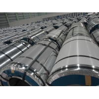Cheap 508mm ID ASTM  Z40 Zinc Hot Dip Galvanized Steel Coil for sale