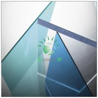 China Lexan colored polycarbonate solid sheet on sale