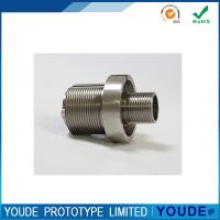 Best Rapid Prototyping Services CNC Turning Steels Parts  For Industry Product wholesale