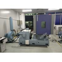 Buy cheap Humidity Vibration Test Chamber Environmental Test Systems Simulating Integrated from wholesalers