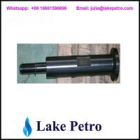 Best Fully Interchangeable 12P160 Drilling Mud Pump Parts Piston Rod wholesale
