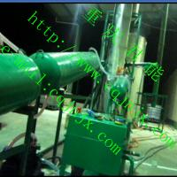 Best JNC Black Used Waste Oil Recycling Machine wholesale