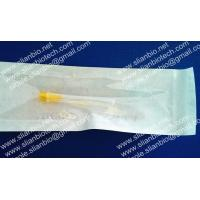 Best Blunt-tip Micro Blunt Needle for Cosmetic Injections wholesale