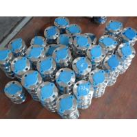 Best Steel Flange, Blind Flanges ANSI B16.5 / ANSI B16.47 , DIN2527 / DIN2566 , BS4504 / BS4504 wholesale