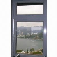 Buy cheap Aluminum window, saves much space inside from wholesalers