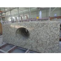Best Brazil gold granite countertop wholesale