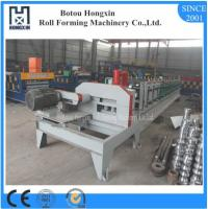 Best C U Purlin Roll Forming Machine, Flying Saw Cutting Steel Roll Forming Machine wholesale