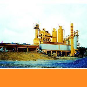 China Bituminous Concrete Mixing Machine, Asphalt Concrete Mixing Plant on sale