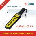 Best OEM Custom Handheld Metal Detector Pinpointer Sensitivity Adjusted Arbitrarily wholesale
