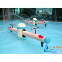 Best Water playground equipment Seesaw Kids Play for kids with any color wholesale