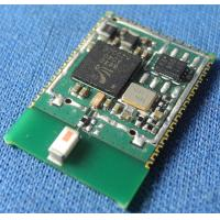 China Bluetooth Class 2 Multimedia ROM module BTM641 for wireless stereo headset with Antenna on sale