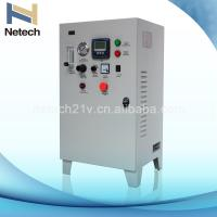 Best Industrial Corona Discharge Ozone Generator Water Purification 50g With ORP wholesale