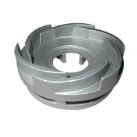 Best Customized Material Cast Aluminum Impellers ZL101A-T6 With Stable Complex Shapes wholesale