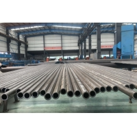 Best Cold Drawn ASTM A210 Gr A1 Boiler Steel Pipe wholesale