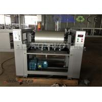 Buy cheap One By Bag Flexo non woven bag printing machine Four Colors 4500Pcs/h product