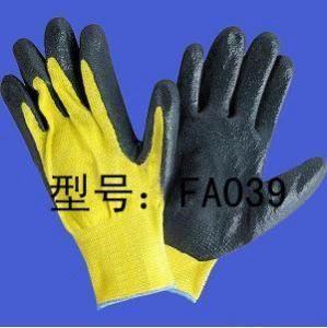 Best 13 Gauge Kevlar Cut-resistance Glove wholesale