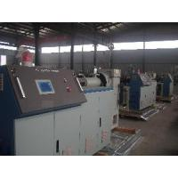 Best HDPE Pipe Extrusion Line/Extruder/Extruding Machine/Plastic Machinery (LSJ) wholesale