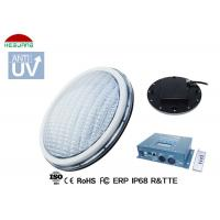 Best 5 Wires RGB DMX Control  Waterproof SPA Lights ABS Material Anti UV PC Cover wholesale