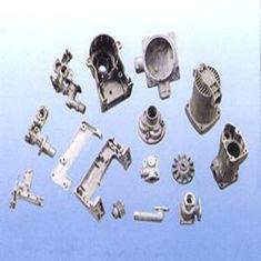 Best OEM / ODM parts aluminum injection molding By 500 Ton Die casting machine wholesale