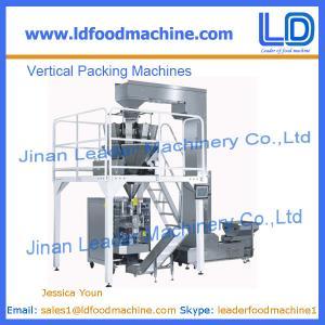 Best Vertical packing machines,snacks packing machine wholesale