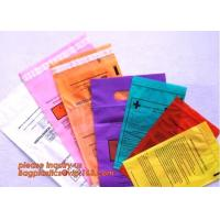 Best Disposable Autoclavable Polypropylene Bags Medical Packing Ziplock Sealing wholesale
