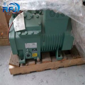 Best 3hp Bitzezr Reciprocating Compressor , Manual Bitzer Refrigeration Compressor 2FES-3Y wholesale