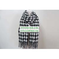Best Fashion Women Jacquard Plover case Scarf 15AW0488 wholesale