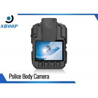Buy cheap Ambarella A7L75 Security WIFI Body Camera For Civilians 2.0 Inch LCD product