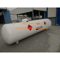 Best ASME 1 ton 500 gallons 1.89m3 Propane lpg small pressure tank wholesale