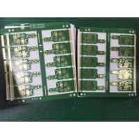 Best High Power Module PCB Circuit Board Prototyping Service 8 Layers 3 Steps Durable wholesale