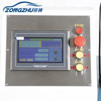 Best Air Suspension Hydraulic Hose Crimping Machine With 380v 220v Voltage wholesale
