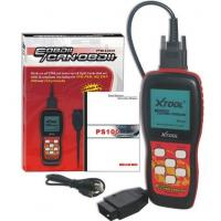 Best OBDII Can Scanner PS100 / Xtool Diagnostic Tools With 12V Volts / 3W wholesale
