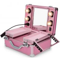 Best Popular Cosmetic Beauty Case With Scratch Resistant Surface Material wholesale