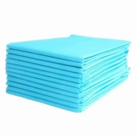 China Disposable Hospital Medical Surgical Nonwoven Incontinence Underpad on sale
