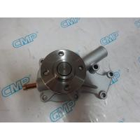 China Standard Size Kubota D722 Pulley Engine Water Pump For Transport Refrigeration on sale