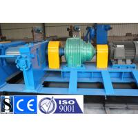 China New arrival waste tire crusher machine for rubber crumb on sale