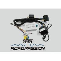 Buy cheap Audi MIB Backup Camera Interface Car Video inputs for A3 multimedia Integration product