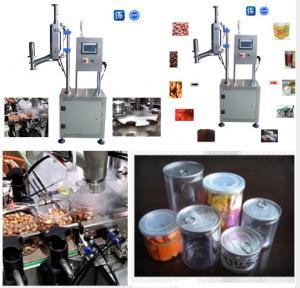 Best 8 Automatic Liquid Nitrogen Injection Machine wholesale