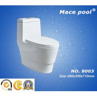 Best Super Siphonic Ceramic Wc One-Piece Toilet for Bathroom Accessories  (8003) wholesale