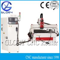 Best China High Quality ATC CNC Router with Linear Auto Tool Changer wholesale