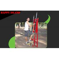 China Climbing Mountain Outdoor Sport Equipment For Park on sale
