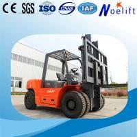 Best 5tons comfortable triple h forklift with diesel engine wholesale