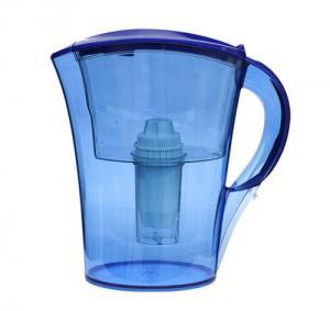 Best 2.0L Alkaline Water Pitcher With 300L Filter Life , Nano Alkaline Water Pitchers wholesale