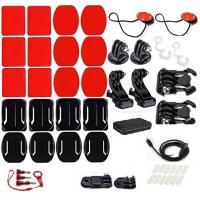 Best Camera Mount Accessories Kit  with Large GoPro Action Camera Case for GoPro wholesale