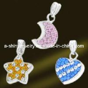 Best Fashion Crystal Jewelry Pendant (PSL3218) wholesale