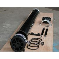 Best 4 RO Membrane Housing For Water Ultra Filtration , Stainless Steel Shell wholesale