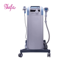 Best LF-441Focused RF and Ultrasound Body Slimming Machine for Face Lifting fat Reduction Wrinkle Removal Weight Loss Machine wholesale