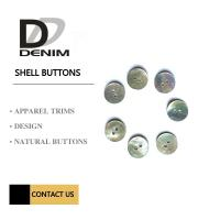Best High Grade Valuable Mother Of Pearl Buttons Bulk ing Accessories wholesale