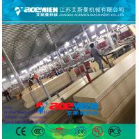 Best pvc decorative and laminated wall panel production machine wholesale